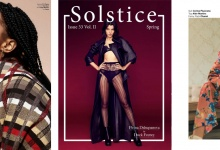 Solstice Magazine - Aldomartins - March 2020